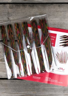 Symfonie Double Pointed Needle Set 20cm