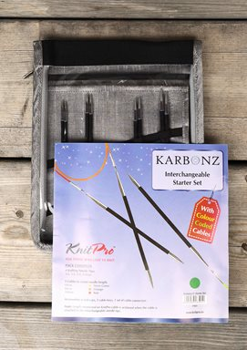 Karbonz Interchangeable Starter Set